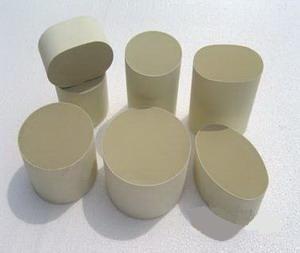 Honeycomb Ceramic Catalyst Carrier