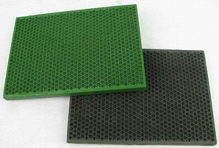 Infrared Ceramic Plate