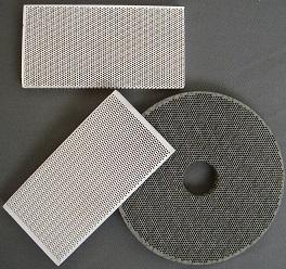 红外线陶瓷板